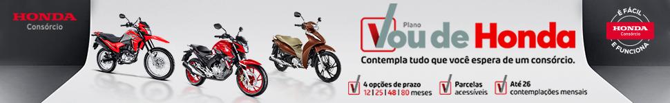 Honda Consórcio